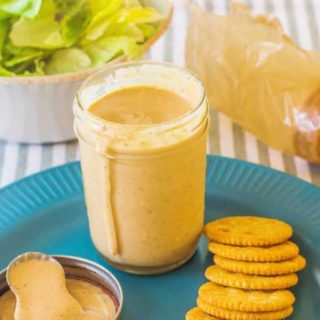 Comeback Sauce. The most popular recipe on SyrupAndBiscuits.com. Use as a salad dressing, sandwich spread, or dip. It goes with EVERYTHING......except Cheerios.