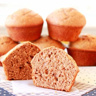 A Gooseberry Patch Winner! (Recipe:  Hot Chocolate Muffins)