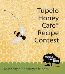 Tupelo Honey Cafe's Recipe Contest