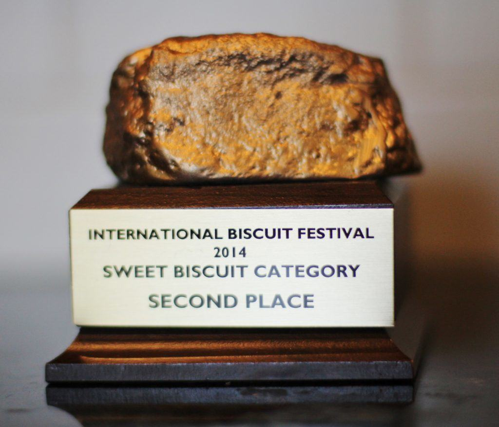 Golden Biscuit 2014