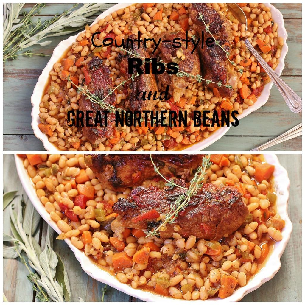 recipe: great northern beans recipes [35]