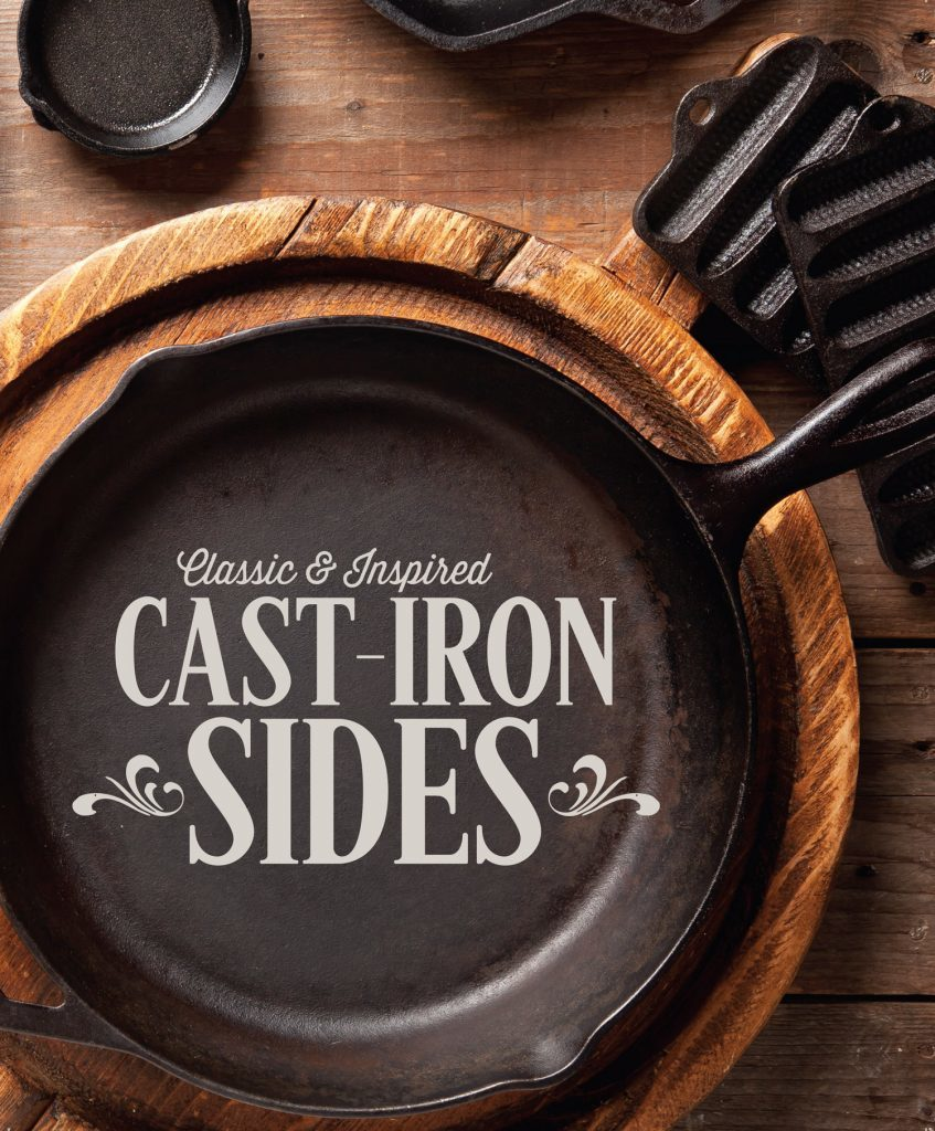 Cast Iron Sides