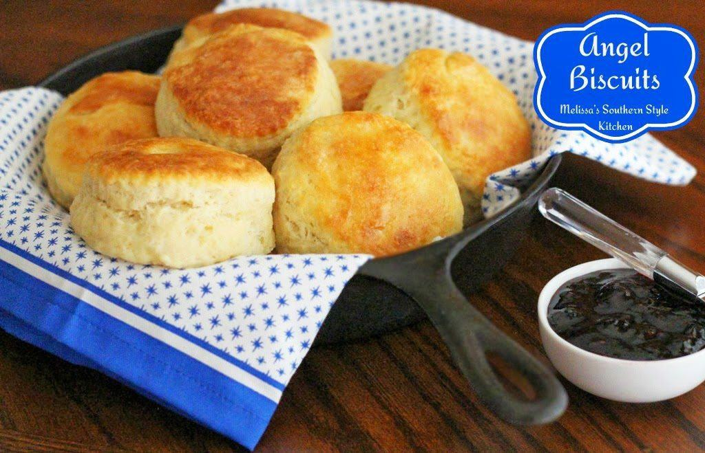 Angel Biscuits/Melissa's Southern Style Kitchen