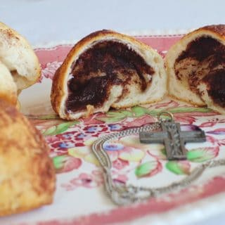 Resurrection Biscuits
