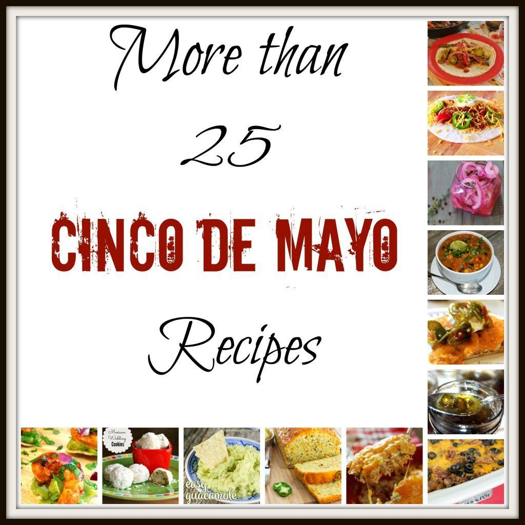 Cinco de Mayo round up