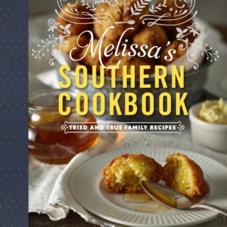 Melissa's Southern Cookbook Review