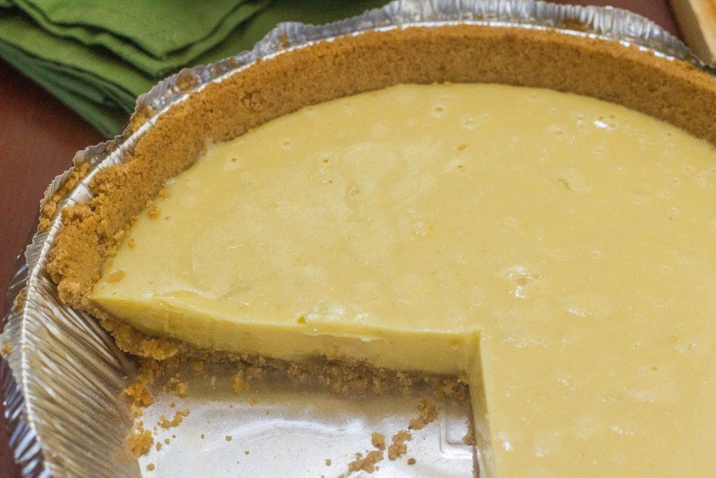 Key Lime Pie | Syrup and Biscuits