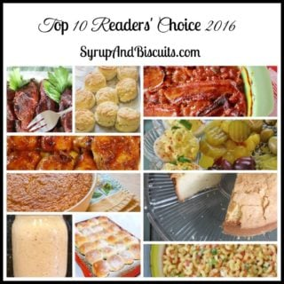 Top 10 Syrup and Biscuits Readers' Choice 2016